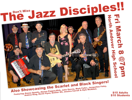 Jazz.Disciples